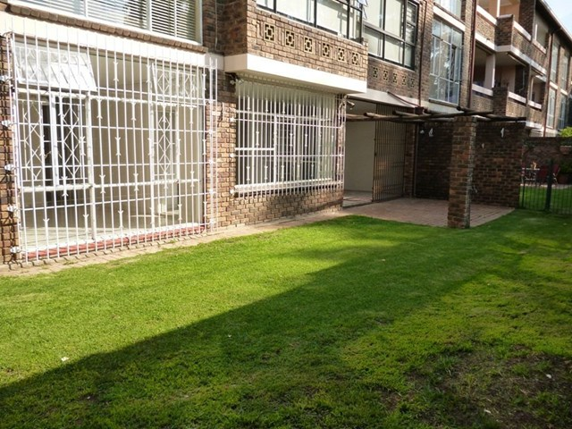 St Andrews Flat To Rent