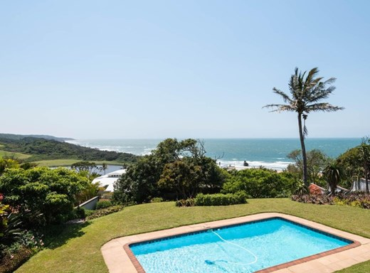4 Bedroom House for Sale in Zinkwazi Beach