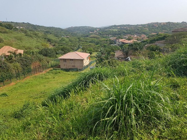 Vacant Land for Sale in Seaward Estate