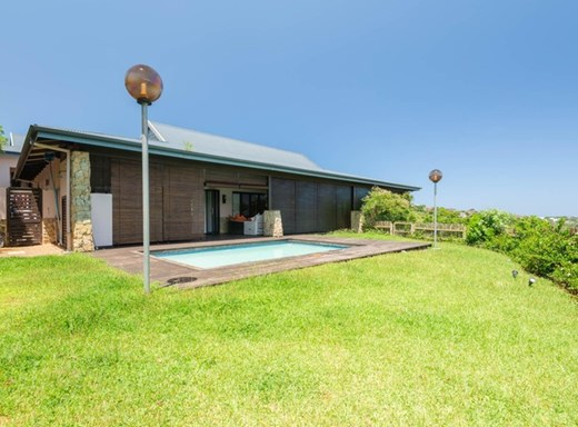 3 Bedroom House for Sale in Simbithi Eco Estate