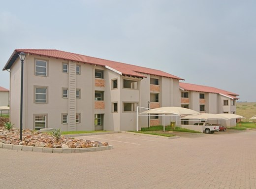 2 Bedroom Apartment to Rent in Duvha Park