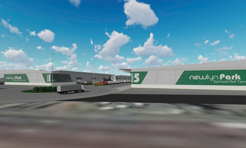 Warehouse to Let in Bayhead