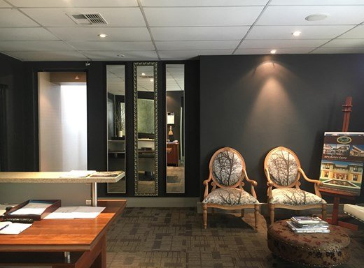 Office to Let in Umhlanga Ridgeside