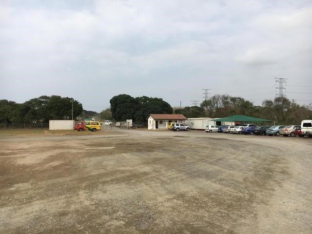 Industrial to Let in Umbogintwini