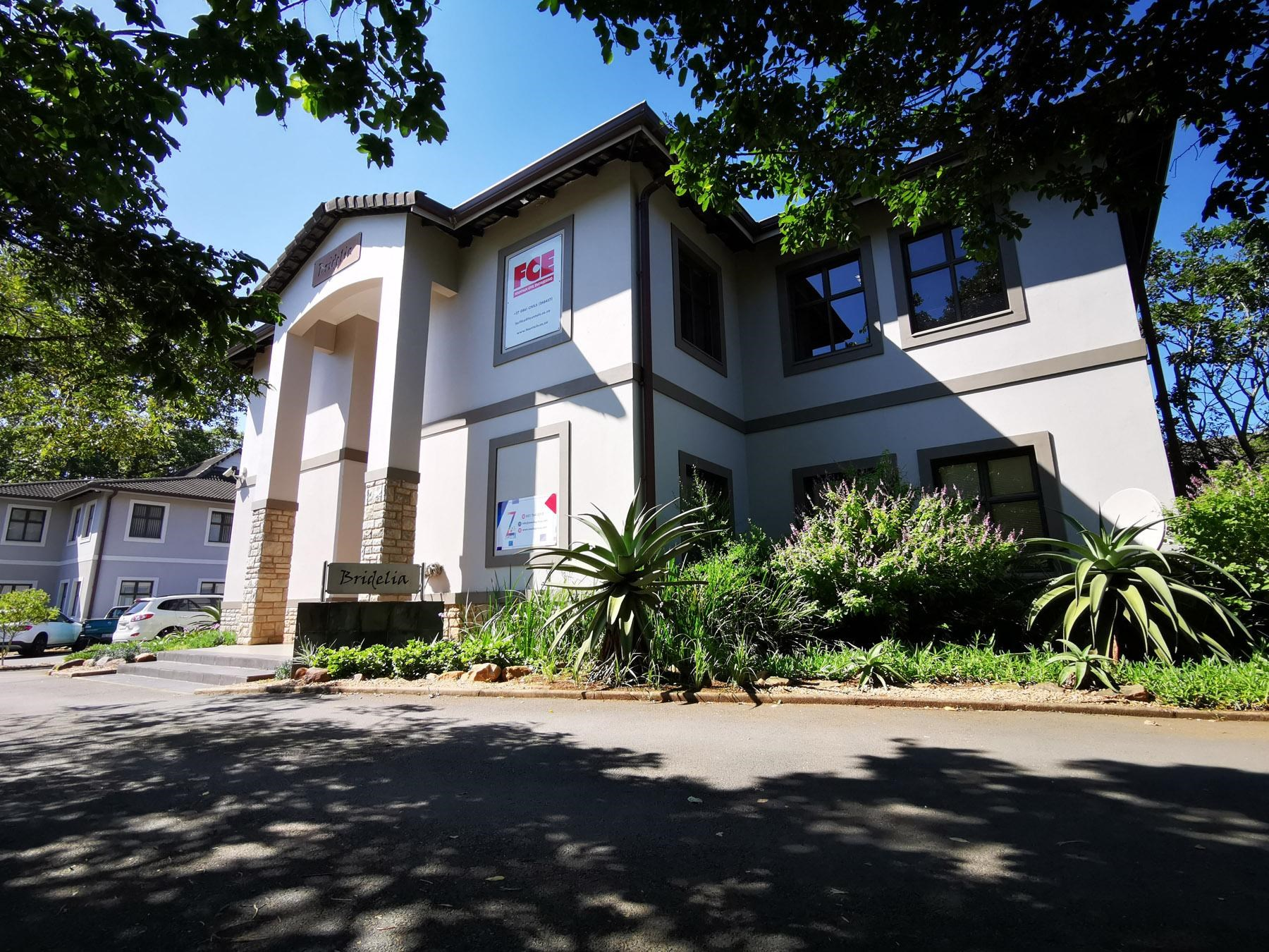 Office to Let in Kloof