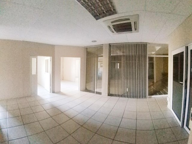 Durbanville Central Office To Rent