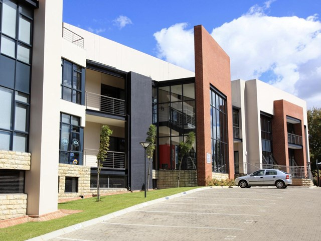 Bedfordview Office For Sale