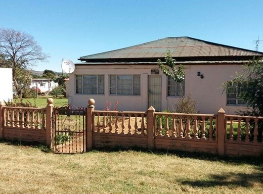 3 Bedroom House for Sale in Balfour