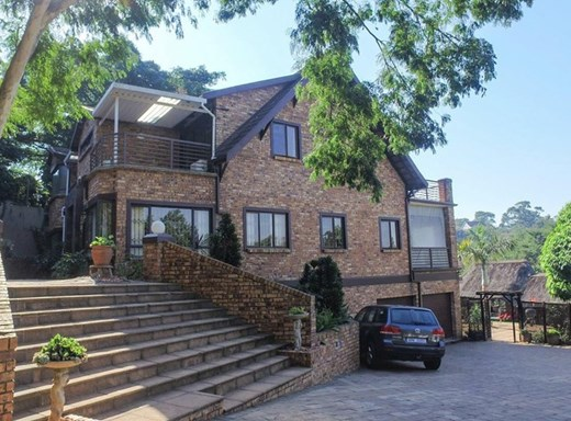 3 Bedroom House for Sale in Padfield Park
