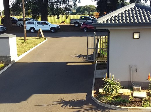Office to Let in Hillcrest Central