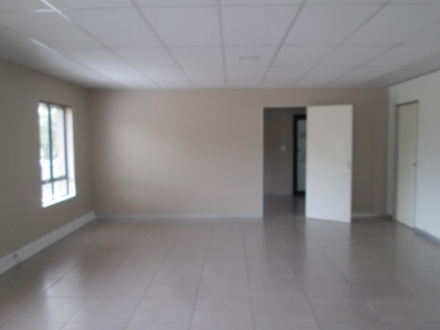 Hillcrest Central Office To Rent