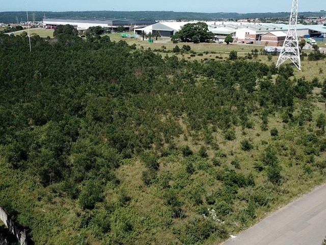 Wilsonia Commercial Vacant Land For Sale