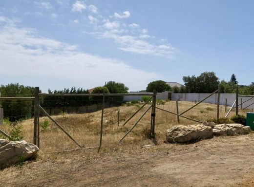 Vacant Land for Sale in Scarborough
