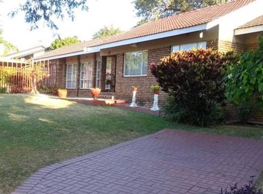 4 Bedroom House for Sale in West Acres