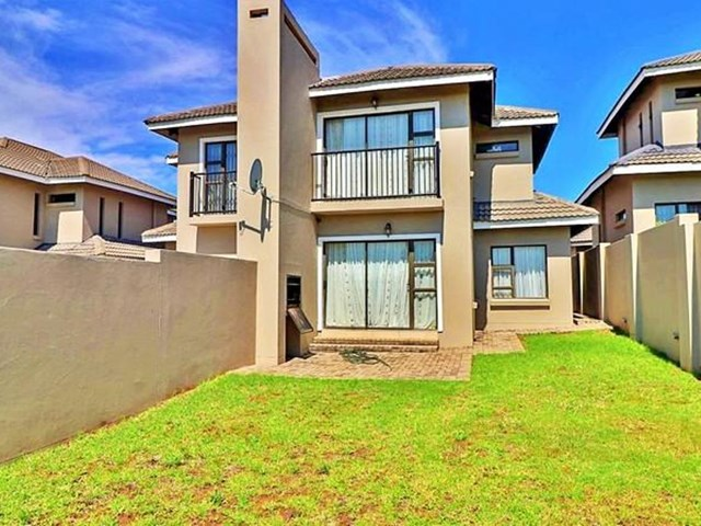 Lilyvale Townhouse For Sale