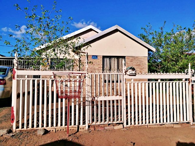 Mangaung House For Sale