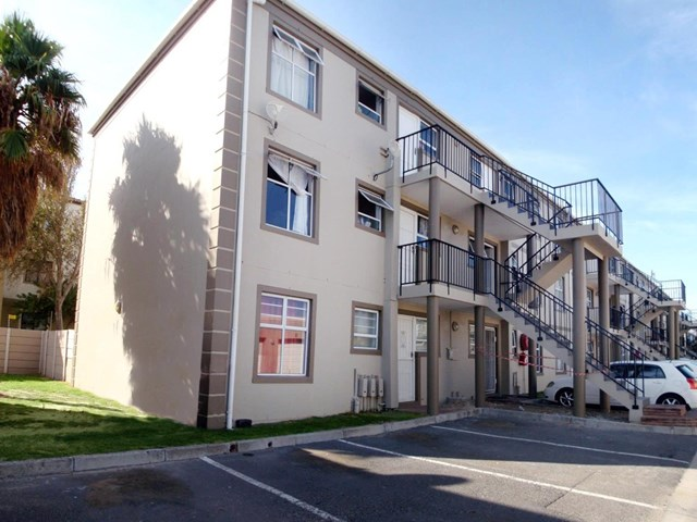 Guldenland Apartment For Sale
