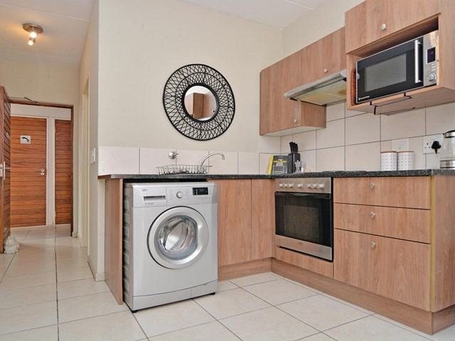 Ferndale Townhouse For Sale