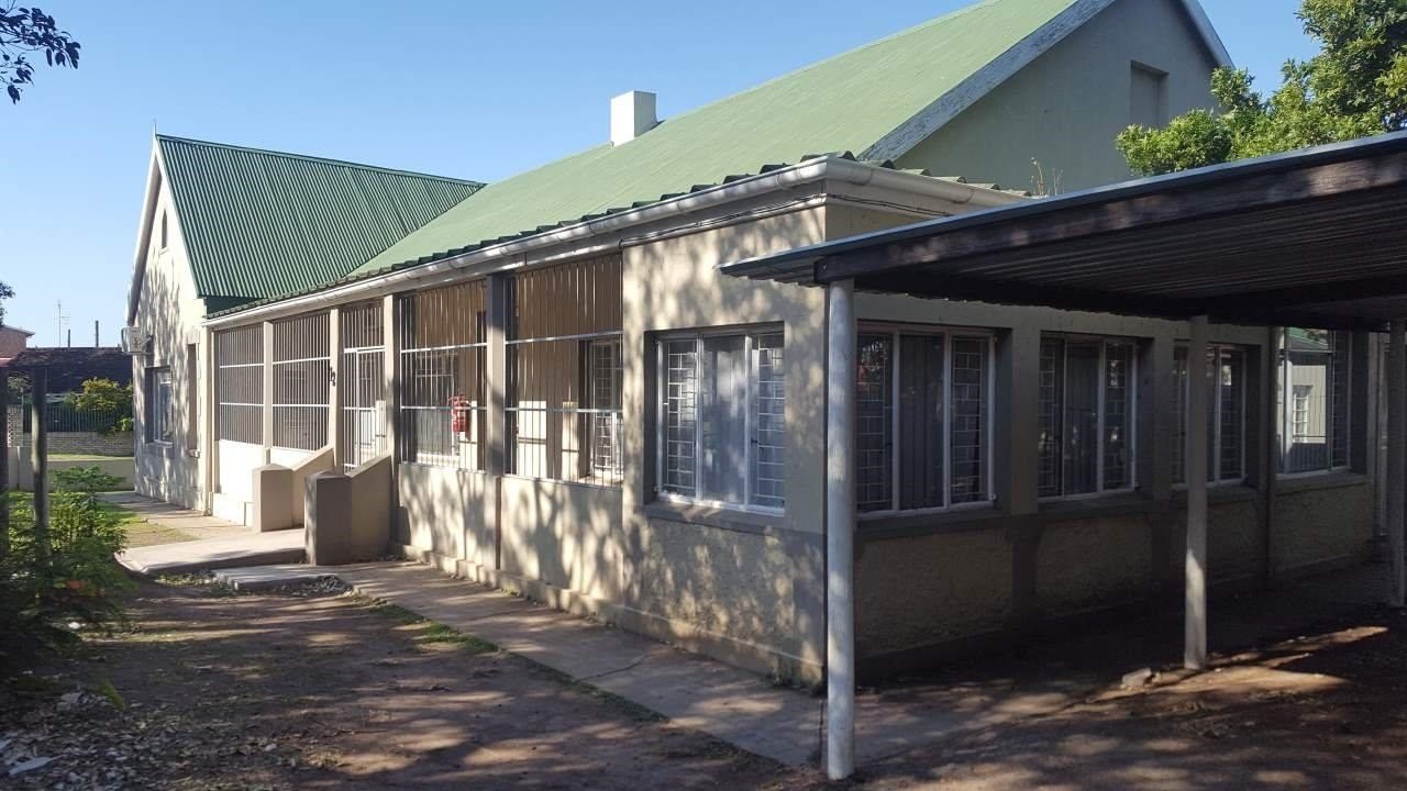 Office to Let in Humansdorp