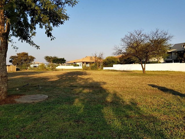 Vacant Land for Sale in The Islands Estate