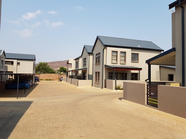 2 Bedroom Simplex for Sale in Redstone Private Country Estate