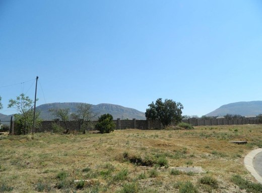 Vacant Land for Sale in Melodie