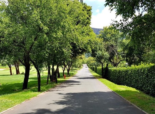 Vacant Land for Sale in Magalies Golf Estate