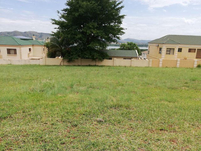 Vacant Land for Sale in Kosmos Ridge