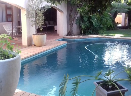 4 Bedroom House for Sale in Ifafi