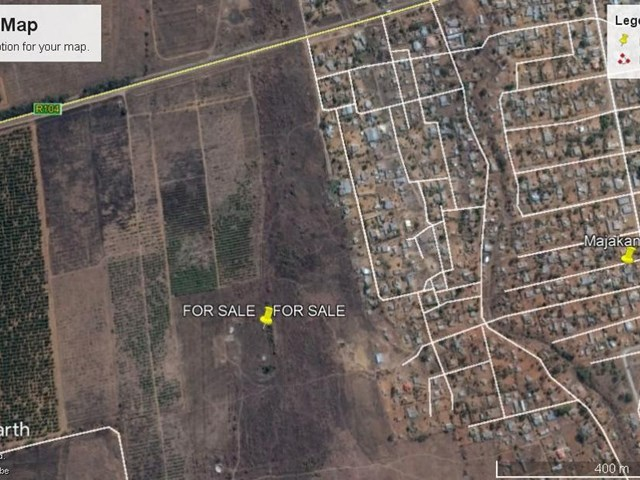 Mooinooi Vacant Land For Sale