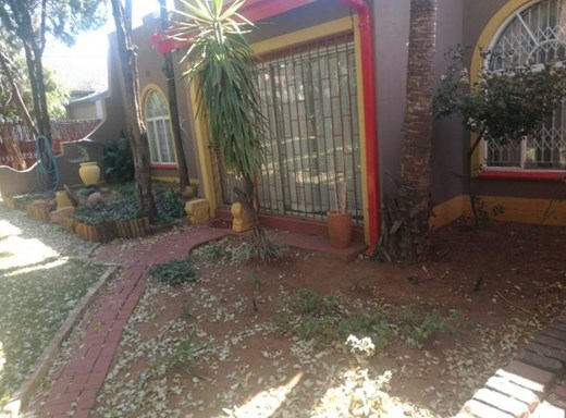 4 Bedroom House to Rent in Protea Park