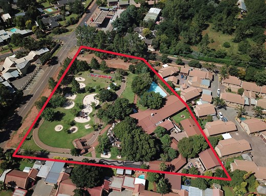 Office Building for Sale in Centurion