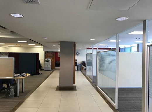 Office to Let in Cape Town
