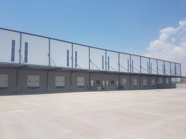 Allandale Warehouse To Rent