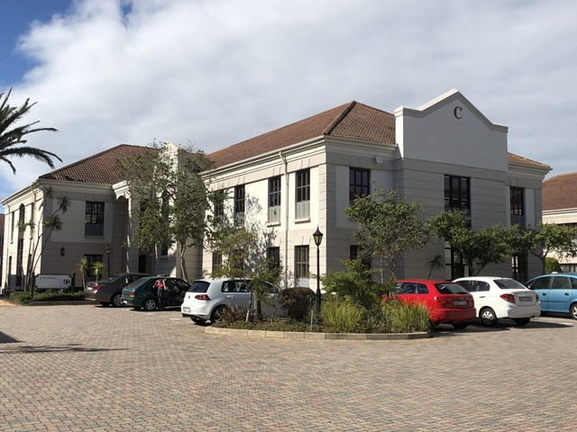 Newton Park Office To Rent