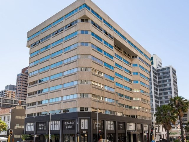 Cape Town Retail To Rent