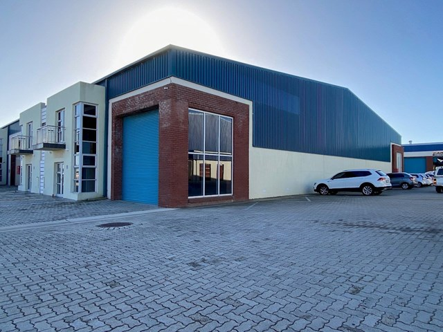 Fairview Warehouse To Rent