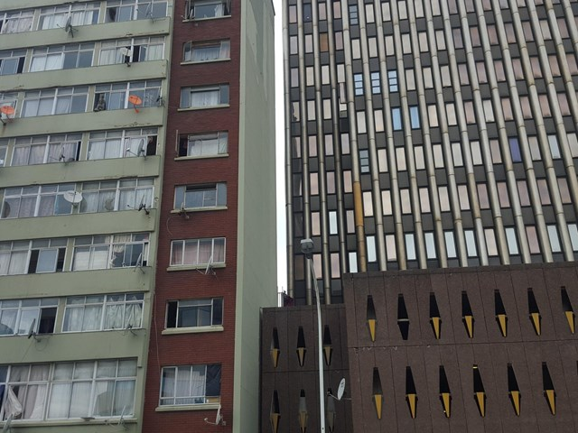 Durban Central Flat For Sale