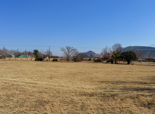 Vacant Land for Sale in Rosendal