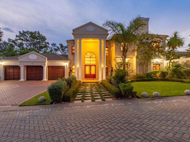Woodmead House For Sale