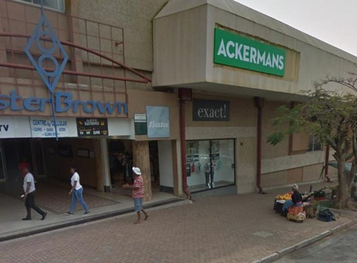 Retail to Let in Nelspruit