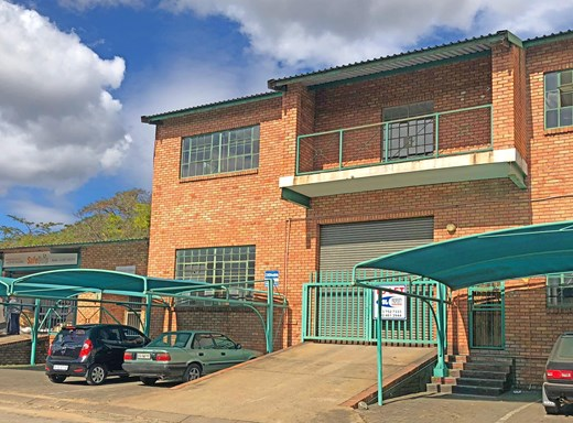 Warehouse for Sale in Nelspruit