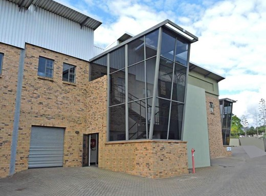 Warehouse to Let in Nelspruit
