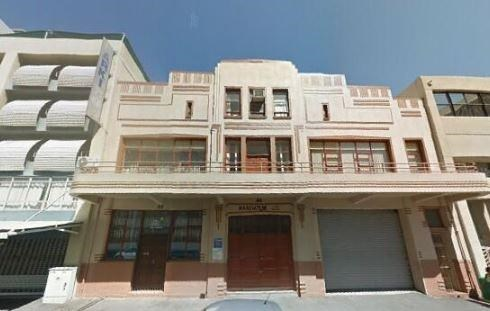 Office Building for Sale in Cape Town