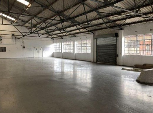 Warehouse to Let in Paarden Eiland