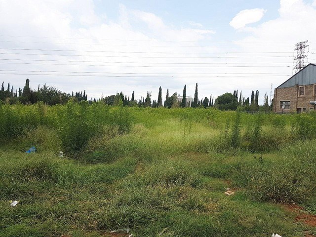 Vacant Land for Sale in Potch Industria
