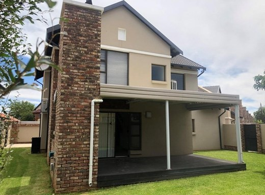 3 Bedroom Townhouse for Sale in Baillie Park