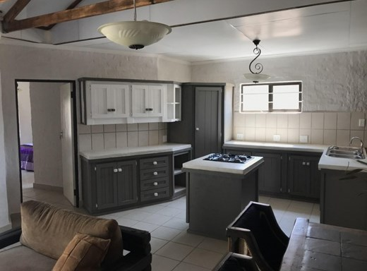 3 Bedroom Townhouse for Sale in Mooivallei Park