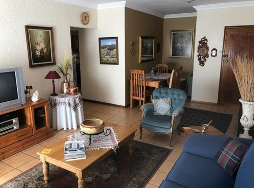 2 Bedroom Townhouse for Sale in Potchefstroom