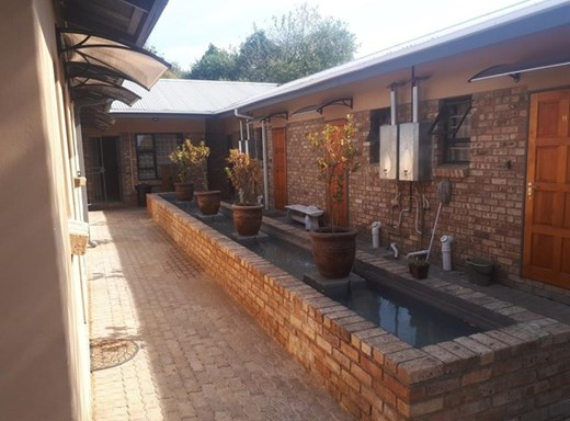 11 Bedroom House for Sale in Potchefstroom